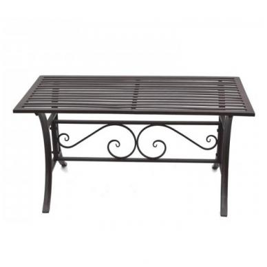 Lauko stalas 2