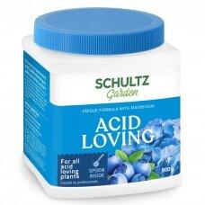 SCHULTZ Acid Loving (Rūgščios trąšos), 900g