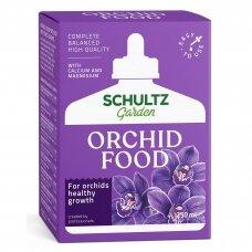 SCHULTZ Orchid Food (Orchidėjų), 250ml