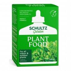 SCHULTZ Plant Food (Universalios), 250ml