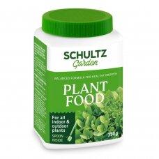 SCHULTZ Plant Food (Universalios), 350g