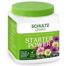 SCHULTZ Starter Food (Persodinimo stimuliatorius), 900g