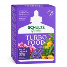 SCHULTZ Turbo Food (Universalios), 250ml