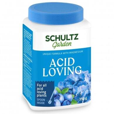 SCHULTZ Acid Loving (Rūgščios trąšos), 350g