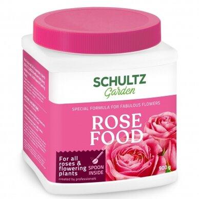 SCHULTZ Rose Food (Rožėms), 900g