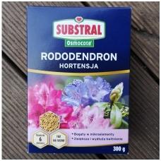 "Substral ""rododendrams ir hortenzijoms"""